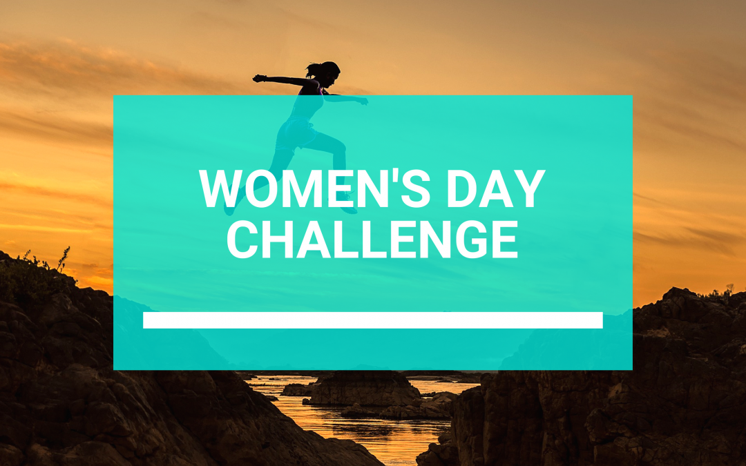 womens day challenge