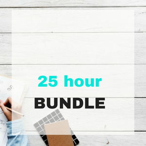 25-Hour-Bundle